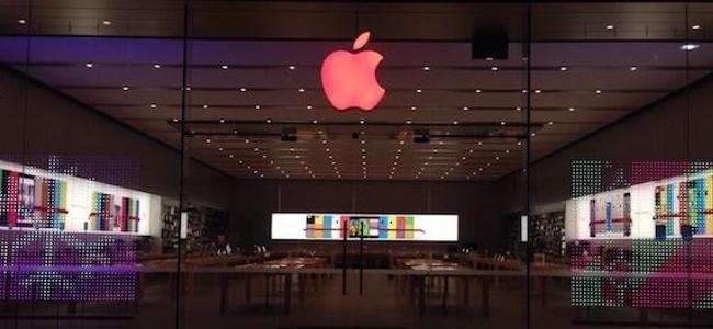 Appleが今日12月1日の世界エイズデーに合わせてストアのAppleマークを赤く装飾しApple Pay利用での売上一部を寄付に。アプリ「Twitch」「キャンディクラッシュ」でも協賛