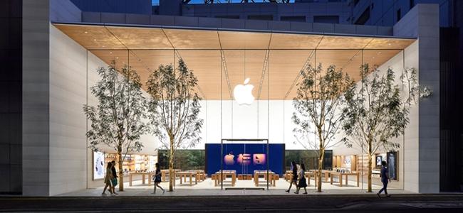 国内Apple Storeが5月27日(水)より一部店舗にて営業再開を発表。名古屋栄と福岡で実施、時間短縮・人数制限あり・マスク必須など各種条件付き