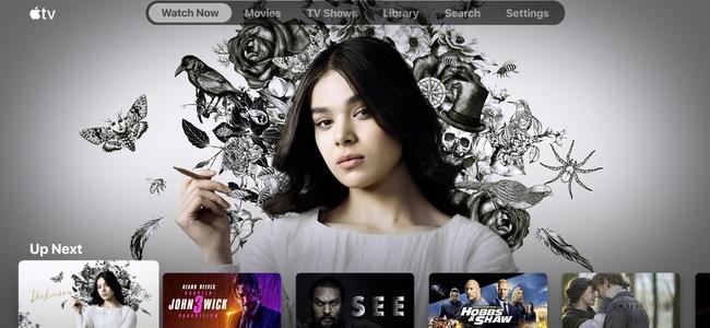 Amazon Fire TV用のApple TVアプリがリリース!iTunesで購入した映画やApple TV+の映像作品がFire TVでも見られるように