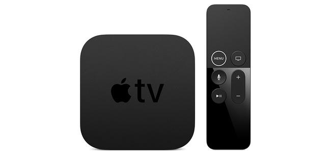 次期「Apple TV 4K」はA12Xチップを搭載して、まもなく発売?
