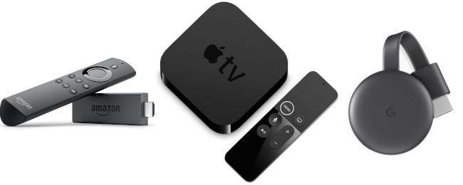 Appleが新型のApple TVを準備中?Fire TV StickやChromecastのようなドングル型になる可能性