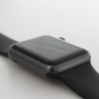 突然Apple Watchが操作できなくなりました。原因はよかれと付けたアレ
