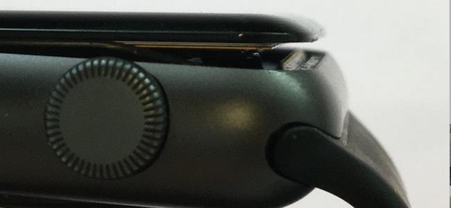 Apple Watch Series 2 42mmモデルのバッテリー膨張についてAppleが保証期間を2年延長