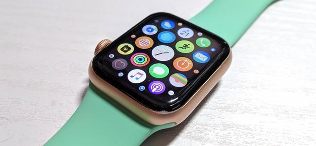 2020年のApple Watchはディスプレイが現行の有機ELからMicro LEDに変更される?