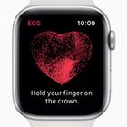 Apple Watch Series 6にて日本でもついに一部のユーザーで心電図機能が利用可能に。海外で一度起動済みユーザーから