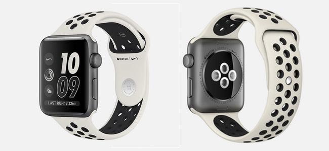 Apple WatchにNike限定の新色「Apple Watch NikeLab」が登場!4月27日より発売開始!