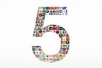 App Store 5周年記念!「Infinity Blade II」など10個のアプリが無料化しているぞ!
