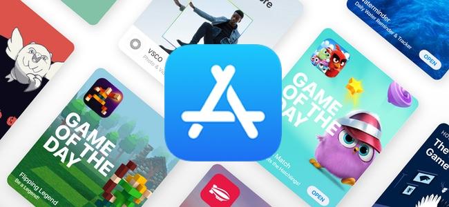 Appleが定額でのゲームアプリ遊び放題サービスを計画中か