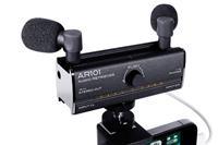 フォステクス、iPhoneやiPadでも使用可能な小型オーディオIF『AR101』4月25日発売