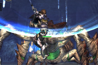 人気MMORPG『アヴァベルオンライン』、新要素満載の大型アップデートを実施!
