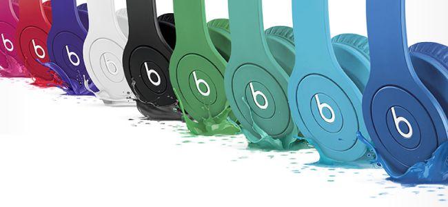 Appleがヘッドホンで有名な「Beats」を約3000億円で買収