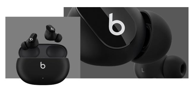 Beatsの新作完全ワイヤレスイヤフォン「Beats Studio Buds」正式発表。アクティブノイズキャンセリング、外部音取り込み機能搭載で17800円。夏発売予定