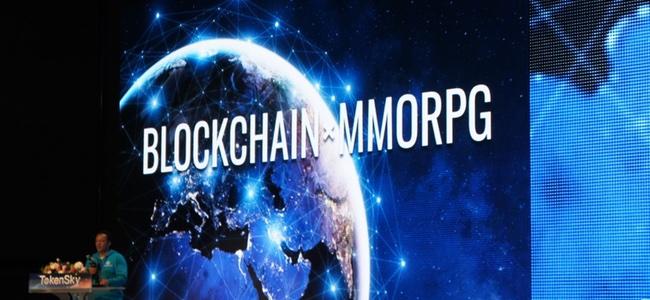 MMORPG×ブロックチェーン!スマホオンラインRPGで人気のアソビモがブロックチェーン技術をMMORPGに活用する融合構想を発表