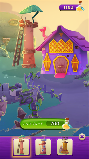 bubblewitch309
