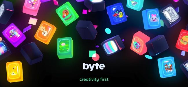 終了した6秒ループ動画撮影アプリ「Vine」が創業者により別アプリ「byte」として形を変えて復活リリース