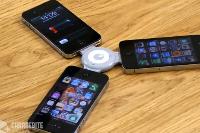 iPhone同士でバッテリーの充電が行えるソーシャルチャージャー「ChargeBite」が登場!