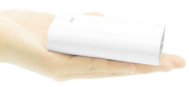 cheeroがモバイルバッテリーの新作「Power Plus 3」を発表 容量が3,000mAhがアップし重量は20%軽量に