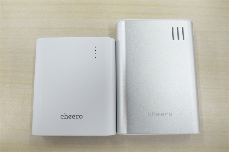 cheero power plus 3005
