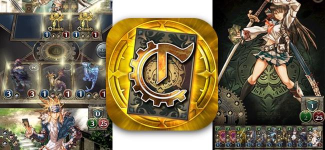 カードゲームの基本から細かな点を新しくしていったら全く新しいゲームができた「クロノマギア」レビュー