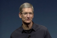 iPhone 5Sの登場は今秋以降に!ティム・クックCEO、新製品の発売時期について公言