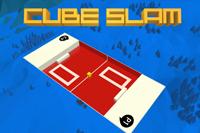 Google、Webカメラで友だちとホッケー対戦が楽しめるブラウザゲーム「Cube Slam」公開!iPhoneでも遊べるぞ!