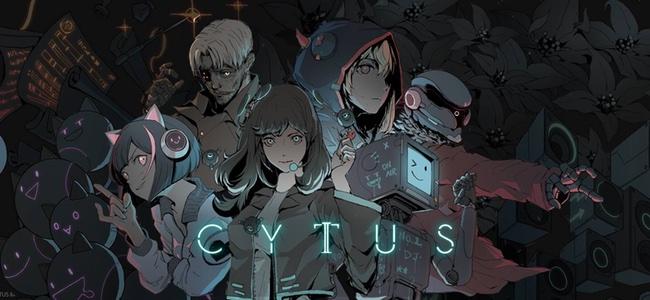 名作音ゲー「Cytus」の続編「Cytus II」がリリース