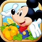 ディズニーの牧場ゲーム:マジックキャッスルドリームアイランド