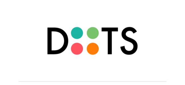 【ミート3分動画レビュー】スタイリッシュな「Dots」でドットを繋げて消してみた