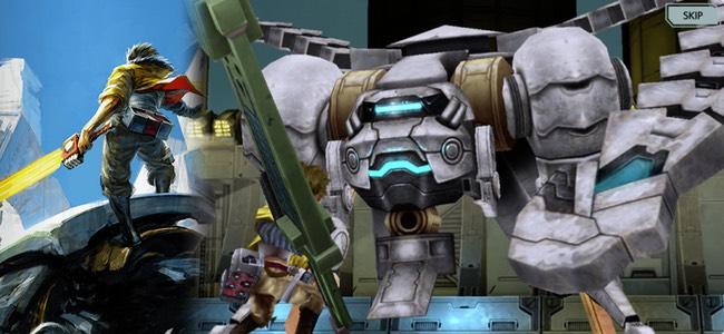 【武器よさらば攻略】各マップ最後に待ち受ける超強敵「エニグマ」との戦い方