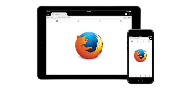 ブラウザ「Firefox」のiOS版アプリがアップデートでQRコードの読み取りに対応