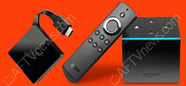 AmazonがFire TVの新型「Fire TV Cube」を発表予告。Alexaを搭載しスマートスピーカー機能を合体か