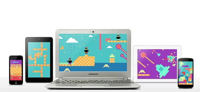 AndroidのゲームがiPhoneでもできるようになる?Googleが「Google Play ゲーム」の新機能を発表