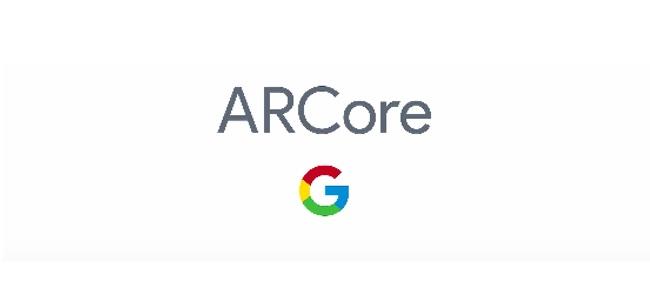 AppleのARKit対抗?GoogleがAndroid向けAR開発プラットフォーム「ARCore」発表