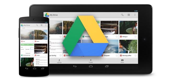 Googleドライブのアプリ内でストレージ容量の追加課金が可能に。1年間100GB追加プランがウェブから行うより100円お得