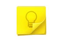 Googleから新サービス「Google Keep」が登場:メモや画像をクラウド上に保存