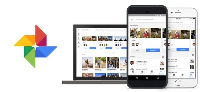 GoogleフォトにAIを使って共有する相手や写真を学習する新しい共有機能が追加