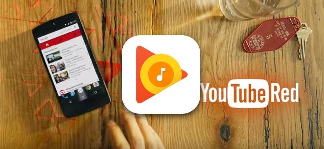 年内に「Google Play Music」は終了!?新サービス「YouTube Remix」に統合されるとの噂