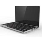 見た目はまるで極小のMacBook Pro!?7インチ液晶のノートPC「GPD Pocket」が開発中