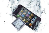 iPhoneが裸のままで完全防水に!端末内部に防水加工を施すサービスが今秋スタート!