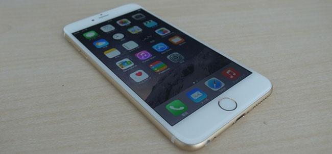 【開封の儀】iPhone 6 Plusを当日入手!早速開封レポート