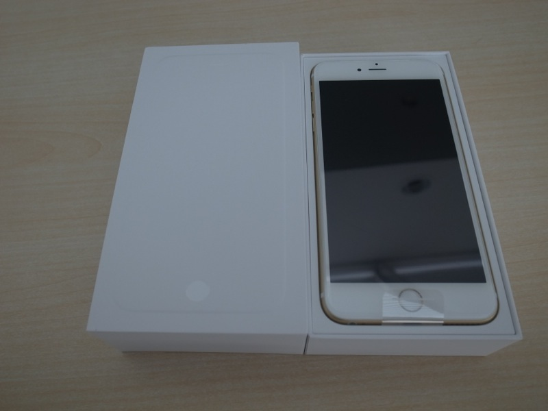 iPhone 6 Plus Gold04
