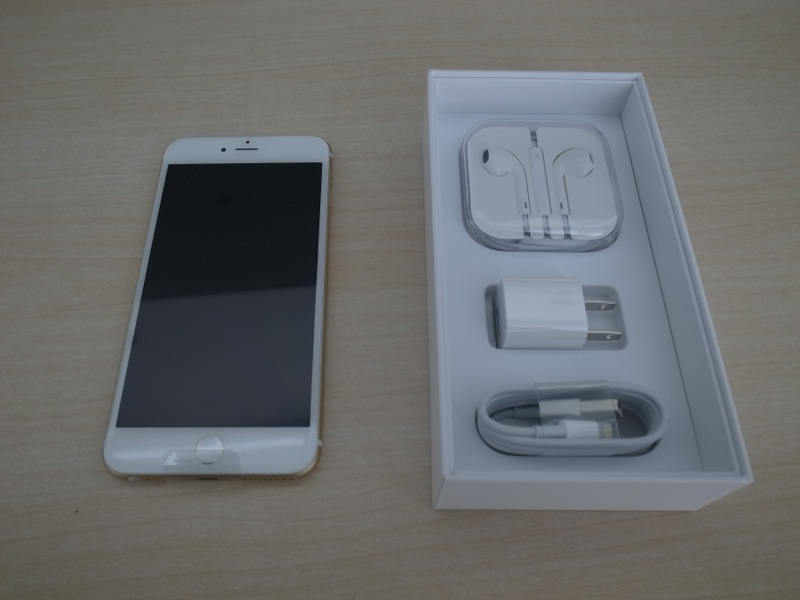 iPhone 6 Plus Gold05