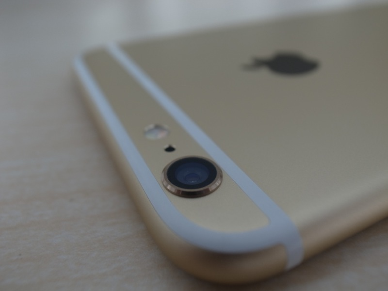 iPhone 6 Plus Gold11