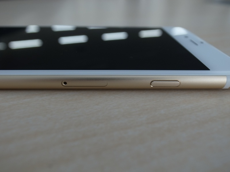 iPhone 6 Plus Gold14