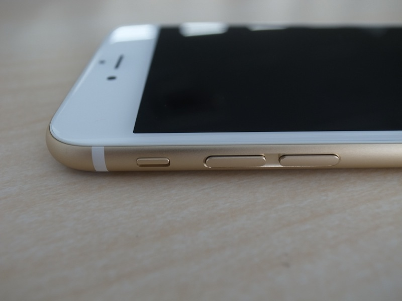 iPhone 6 Plus Gold15