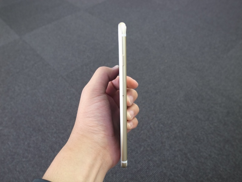 iPhone 6 Plus Gold22