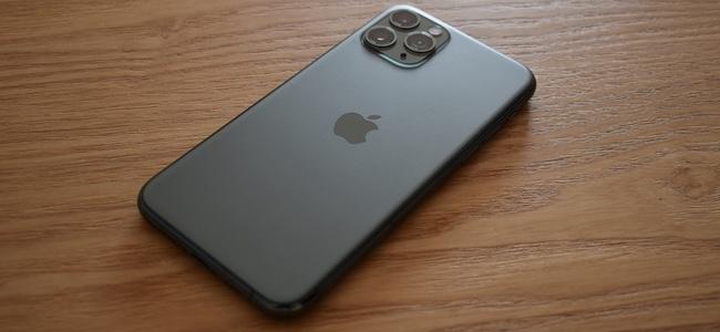 「iPhone 11 Pro」を開封!写真レビュー
