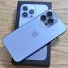 今年のiPhoneは過去最大にカメラの主張が激しいっ!「iPhone 13 Pro」開封レビュー