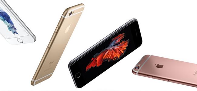 iPhone 6s/6s Plus購入者の8割が満足!Touch IDの高速化がポイント高し!MMD研究所が調査結果を発表。