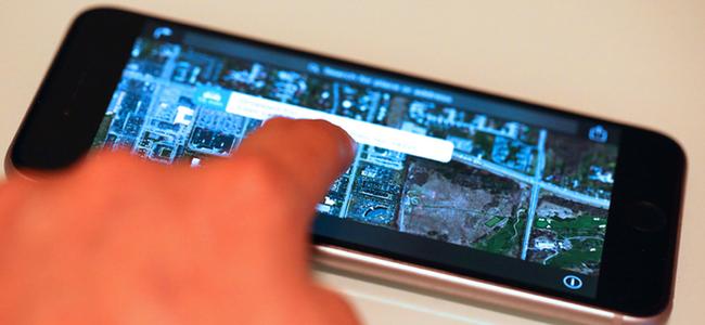 """iPhone 6sの""""感圧タッチでできること""""が流出!搭載は確実か。"""